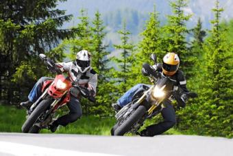 2 biker